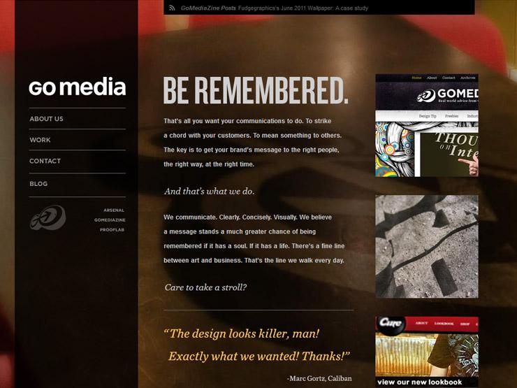 Go Media Inc.
