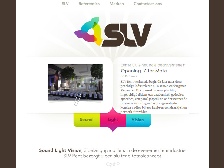 SLV-Rent