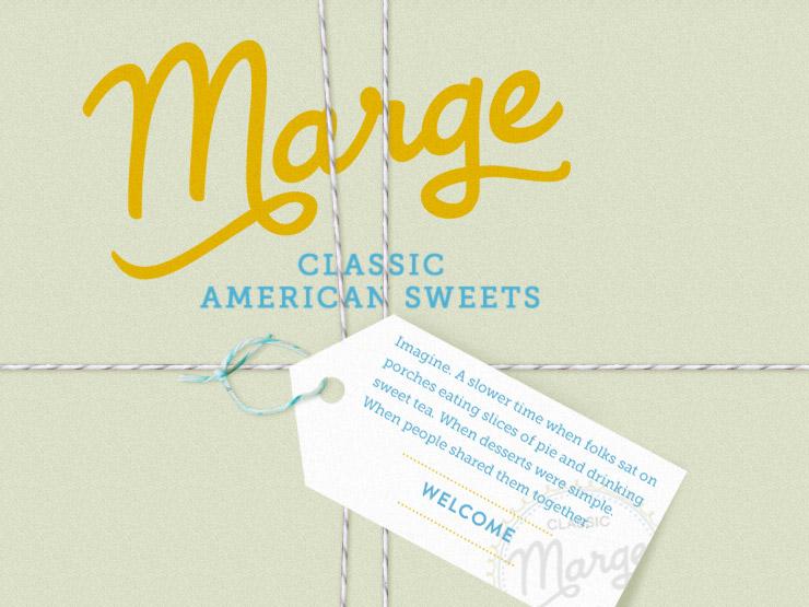 Marge Bakery