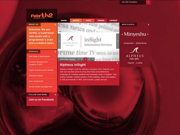 North2 Web Design Studio