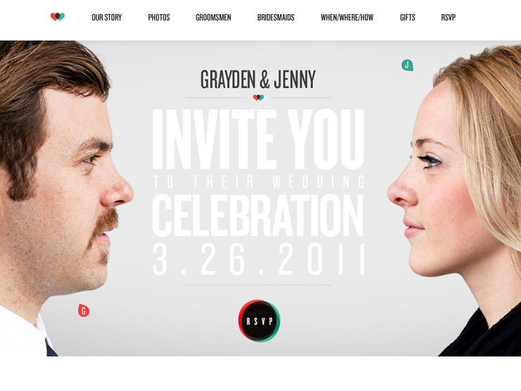Jenny and Grayden