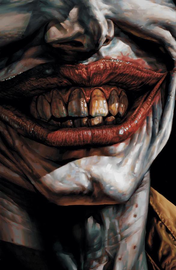 joker mask template.html