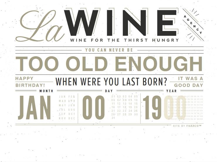 La Wine Agency