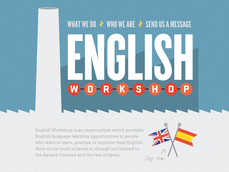 The English Workshop