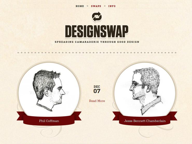 Design Swap