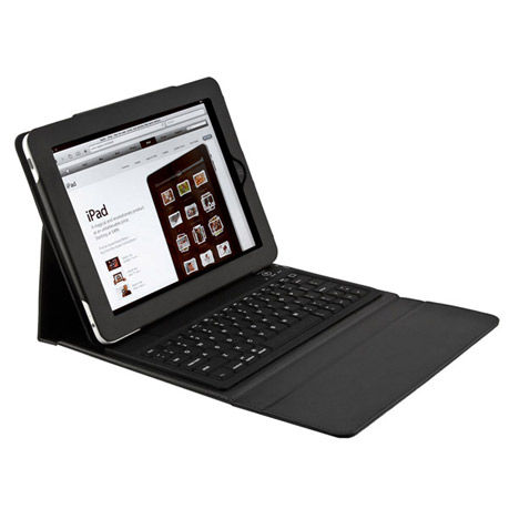 Aidacase for iPad