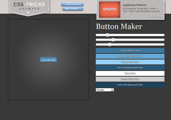ButtonMaker