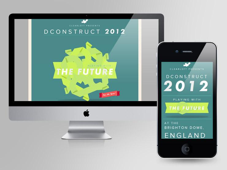 Deconstruct 2012