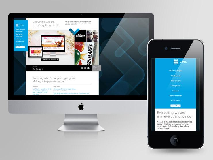 VML Digital Marketing and Advertising Agency