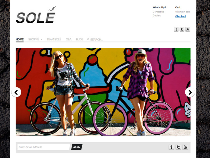 Solé Bicybles