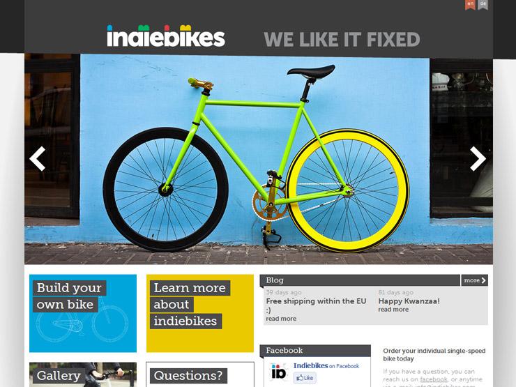 Indie Bikes