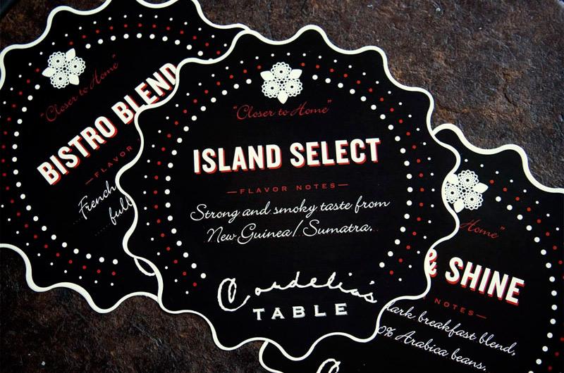 Island Select