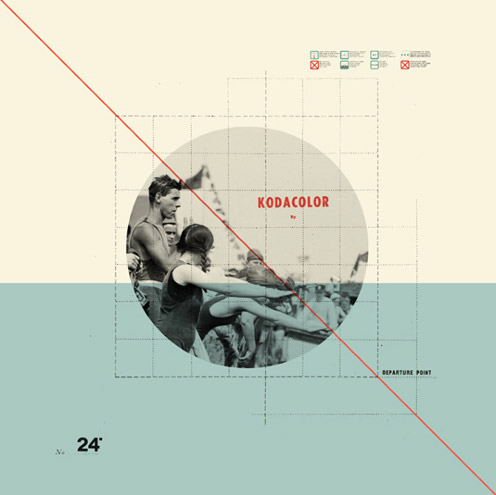 The Illustrations And Collages Of Cristiana Couceiro