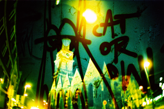 Camera Camera Lomo LA-A +