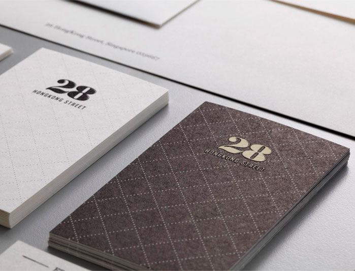 elegant premium cards selection