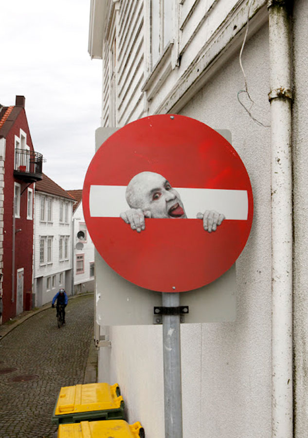 Examples Of Social Policy >> Street Art Paintings