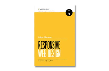 7 Essential Books On Responsive Web Design You Do Not Want To Miss