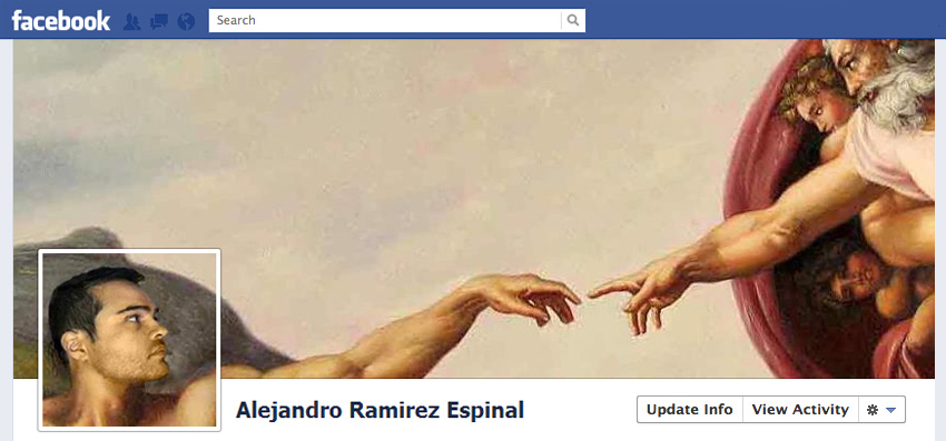 Funny And Profile Covers 45 Creative Facebook