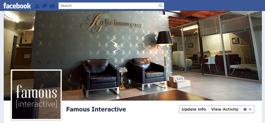 45 funny and creative facebook profile covers for Interior design facebook pages