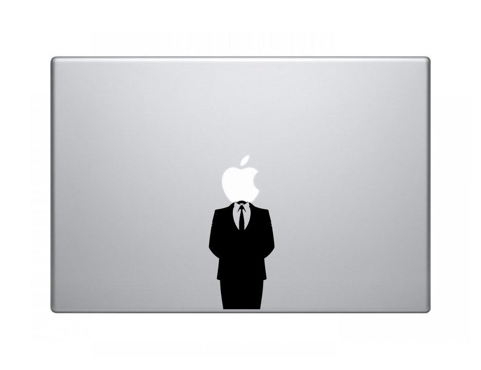 Customize Your Apple MacBook And IPad With Decals Stickers - Vinyl decals for macbook