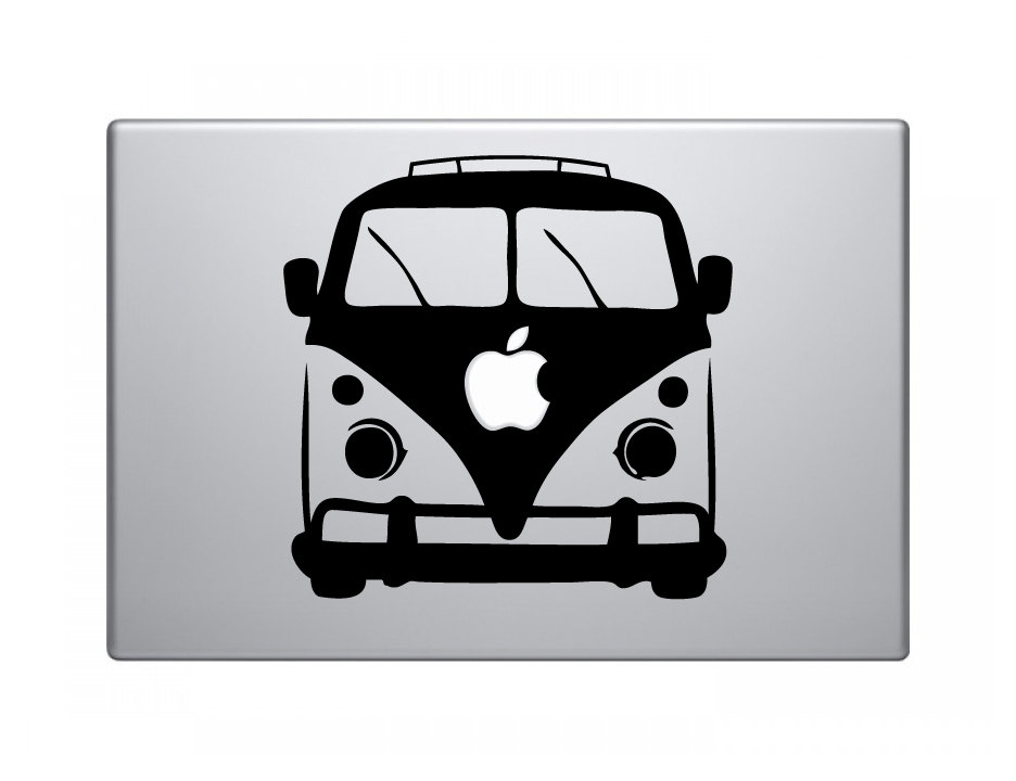 Customize Your Apple MacBook And IPad With Decals Stickers - Cool vinyl decal stickers
