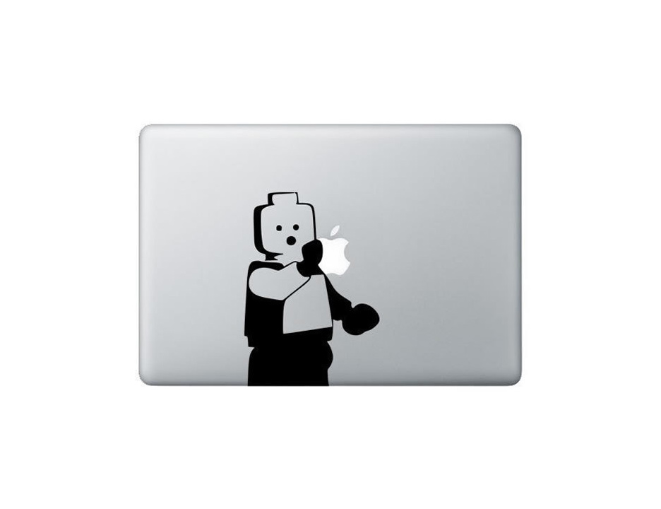 Customize Your Apple Macbook And Ipad With Decals Stickers