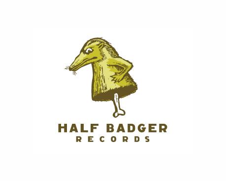 Half Badger