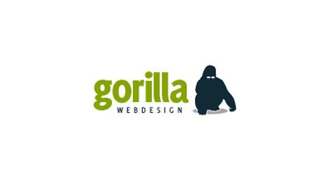 Gorilla Webdesign