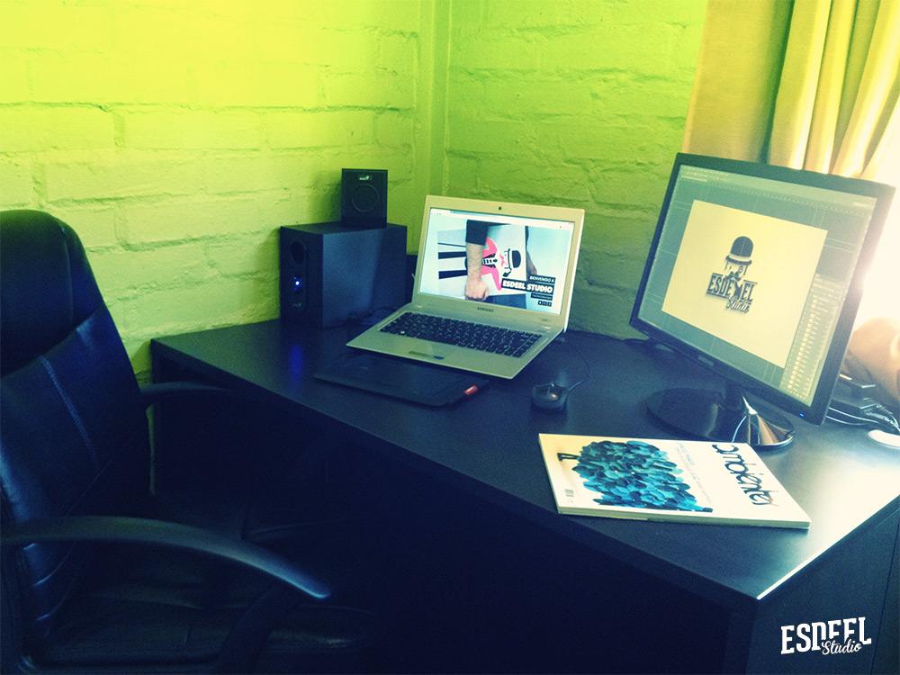 Esdeel Studio