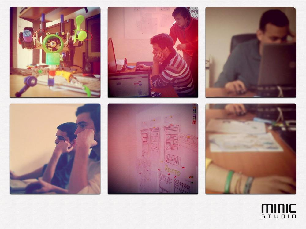 Minic Studio