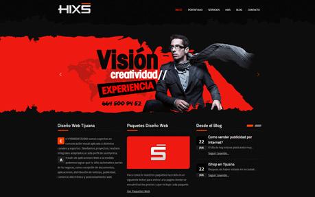 Hybrid IX Studio