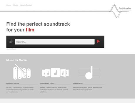Audio Verite Music