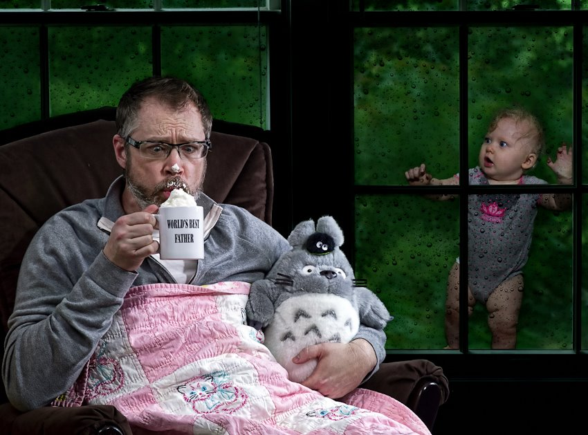 Best Dad In The World Essay Game - image 9