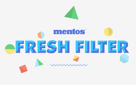 Mentos Fresh Filter