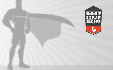 Bootstrap Hero: The Big Badass List