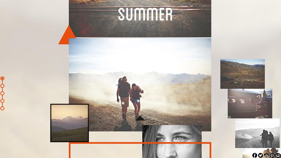 Quechua – Look Book Spring Summer 13