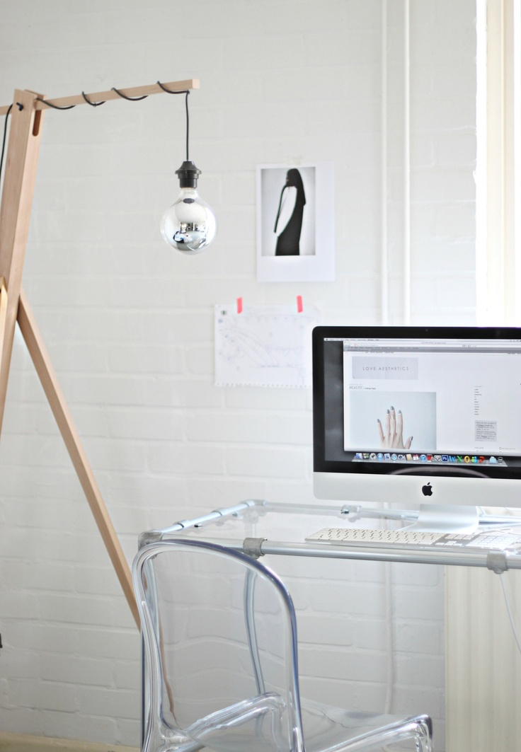 Grand Designs For Small Workspaces The Freelancer S Dream