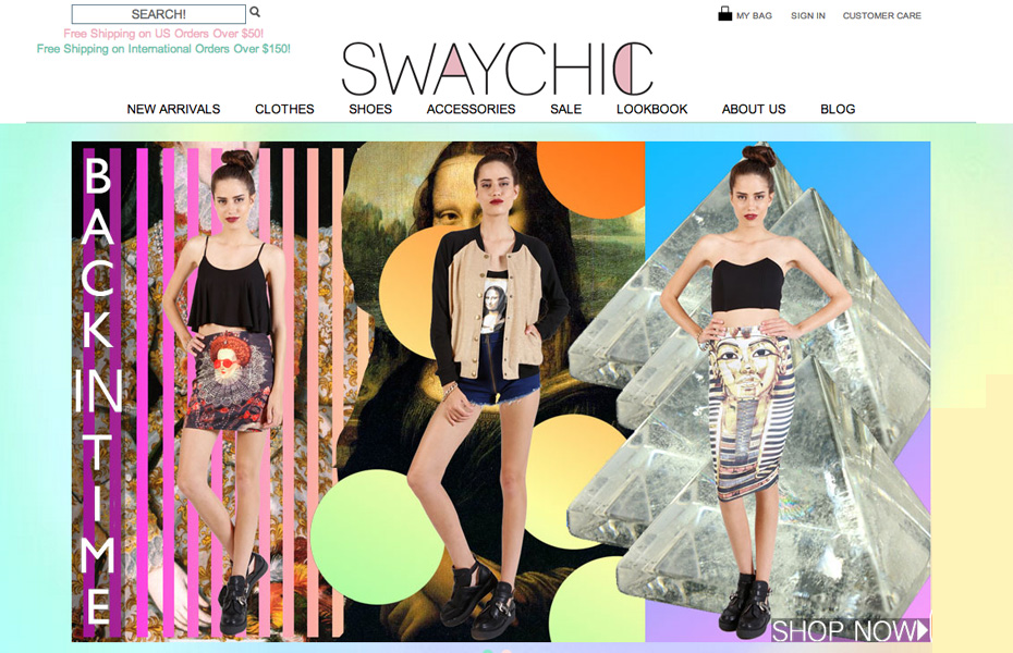 Sway Chic