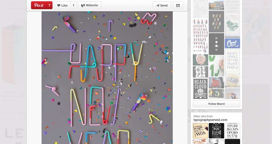 Kat Allen | Typography and Lettering | 652 Pins