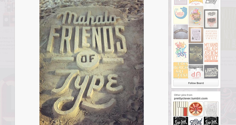Madeline Tompkins | Lettering lovelies | 910 Pins