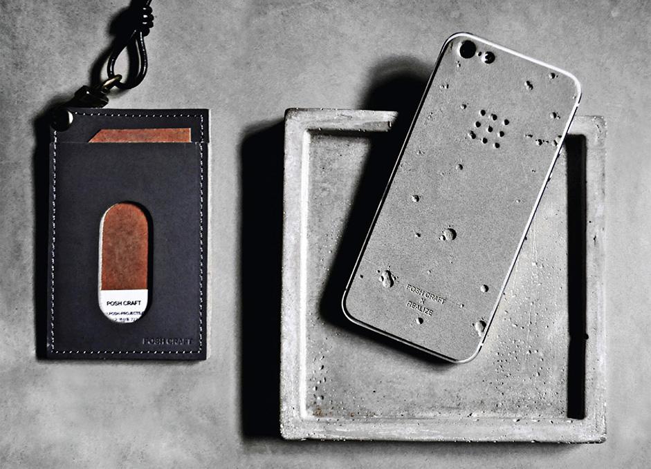 Luna iPhone 5  Cases