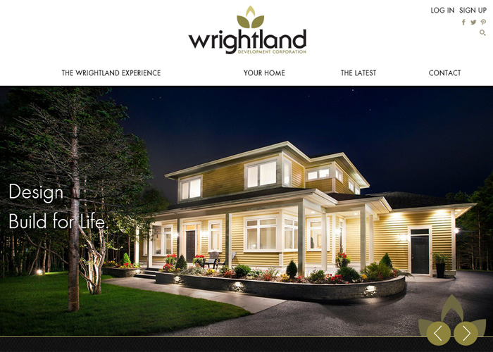 Wrightland Development