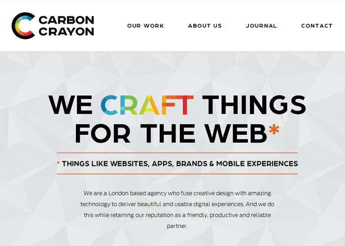 Carbon Crayon