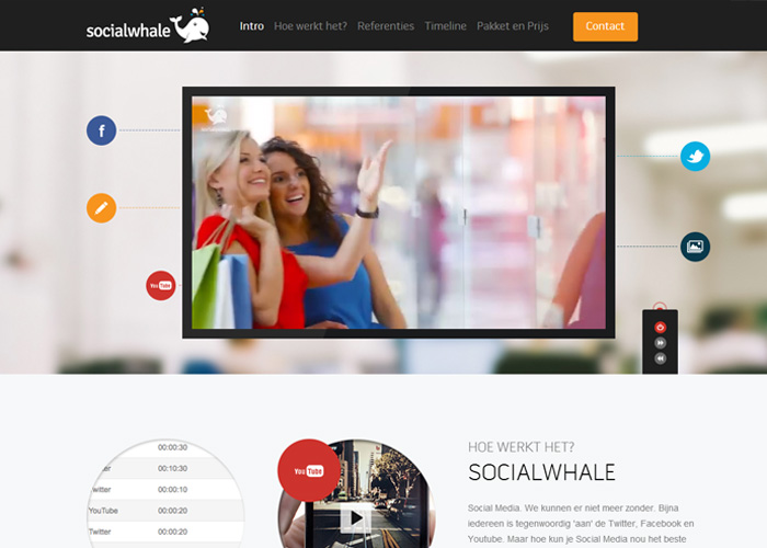 Socialwhale