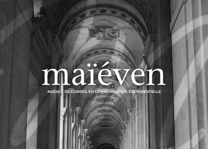 Maïeven.com