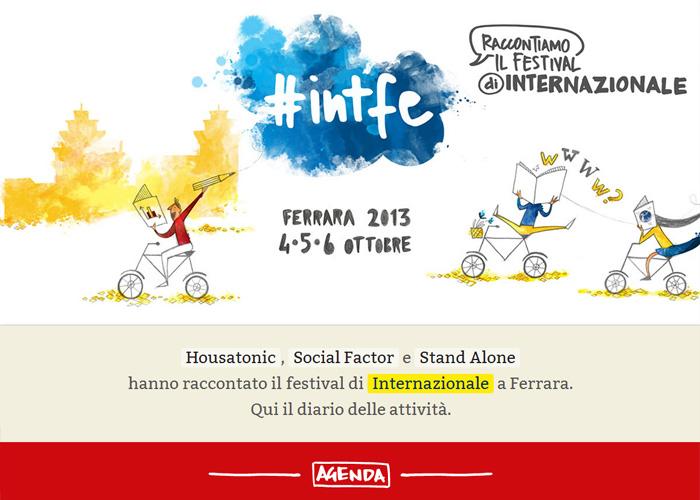 #IntFe