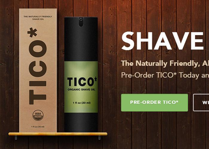 TICO* Shaving Co.