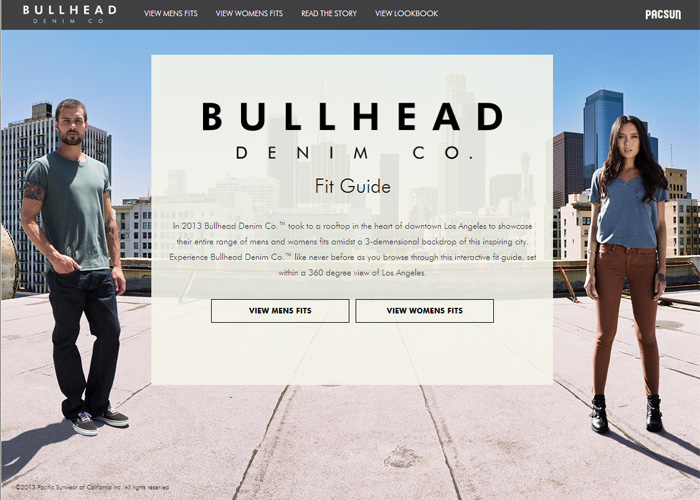 Bullhead Denim Co.