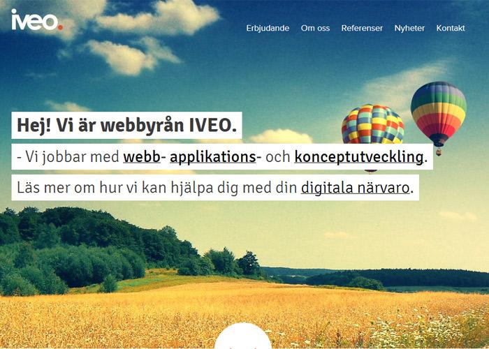 IVEO Web & Design