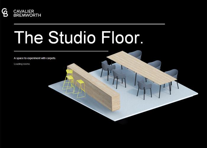 The Studio Floor